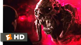 The Dark Tower (2017) - Fire & Darkness Scene (3/10) | Movieclips