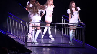 [Fancam] 110910 SNSD You-aholic & Mr. Taxi