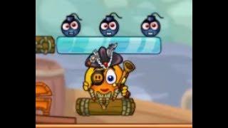 развивающие мультики для детей  мультик спасение апельсина серия 44 мультфильм головоломка для детей
