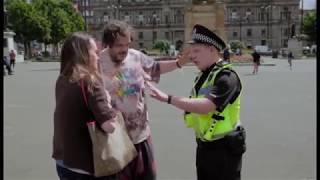 ScotSquad S04E05  Happy Hugger