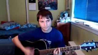 Robin's Song by the Barstool Prophets (Cover)