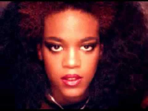 Love Come Down- Evelyn Champagne King