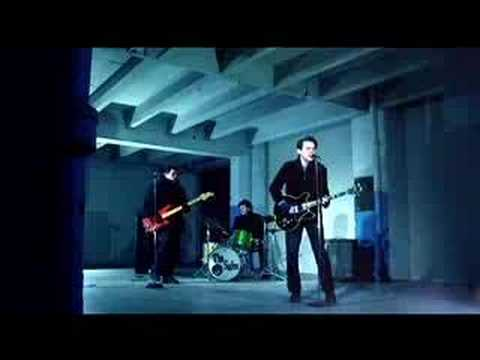 The Safes - Since Trust Went Bust