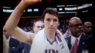 Steve Nash Headed To Surprise Team | Lakers Land Steve Nash For Draft Picks