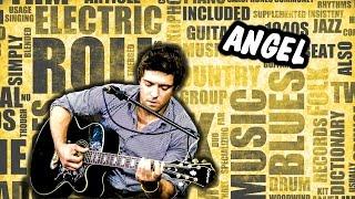 Video Johnny John - Angel