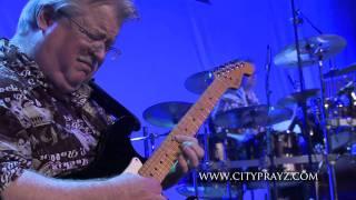 Everlasting God - Live at CityPrayz