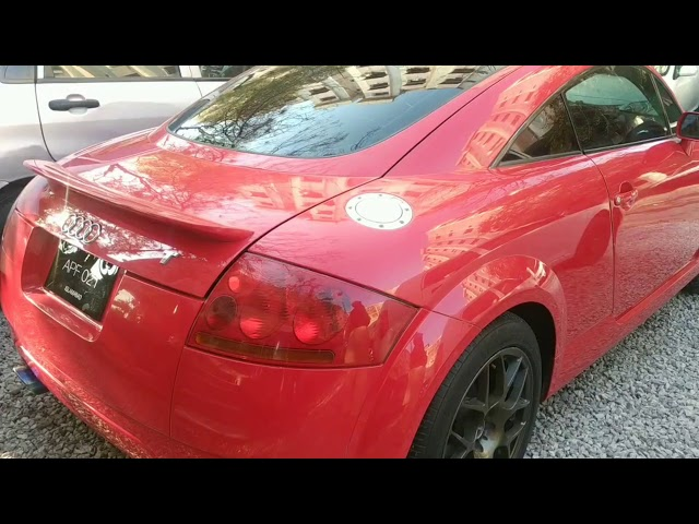 Audi Tt TT RS Coupe 2003 for Sale in Islamabad
