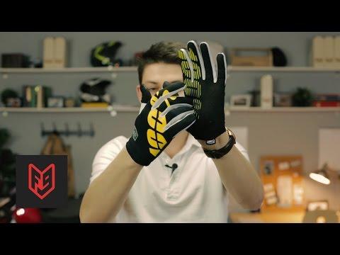 Best Dirt Bike & Motocross Gloves