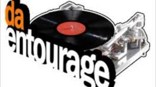 Da Entourage-Bunny Hop Lt. Dan Remix (Goodie Mob Dirty South Beat)