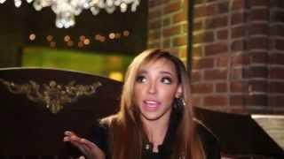 "Tinashe Verifies The Lyrics To ""Feels Like Vegas"""