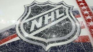 Прогнозы на спорт (прогнозы на хоккей, прогнозы на НХЛ) полный обзор НХЛ 22.03.2018+экспресс