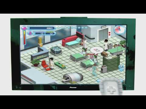 Hysteria Hospital: Emergency Ward - Trailer