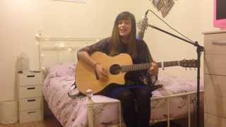 Angus & Julia Stone - Get Home (Cover by Becky Howe)