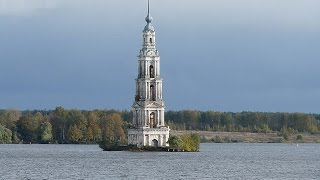 10 Drowned Towns You Can Visit