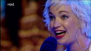 Holland's Got Talent 2010 - Elke