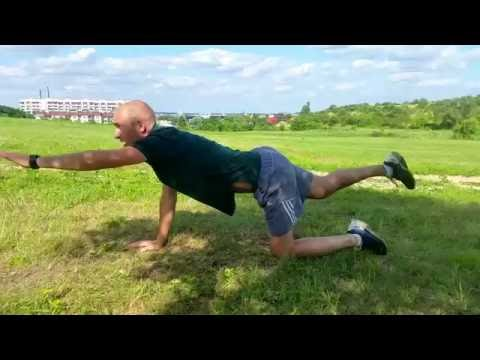 Bodybuilding ponad 50