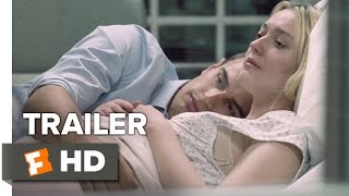 The Benefactor Official Trailer 1 2016  Dakota Fanning Richard Gere Movie HD