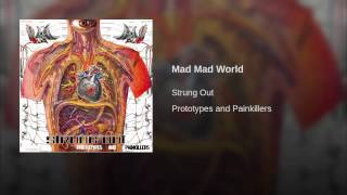 Mad Mad World (Demo)
