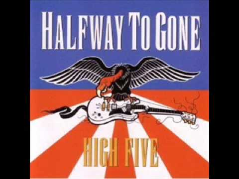 Halfway to Gone - The Big W online metal music video by HALFWAY TO GONE