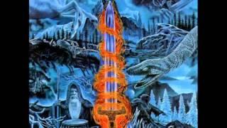 Bathory - Gods Of Thunder Of Wind And Of Rain (with lyrics)