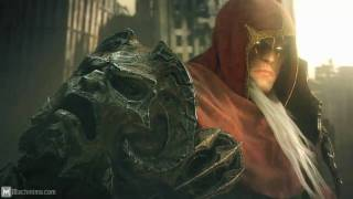 Darksiders - Warrior(Disturbed)