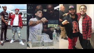 The Truth Behind Why 6ix9ine and Shotti Fell Out: El Chapo's Nephew (Part 1)