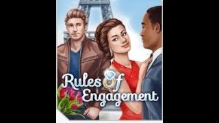Choices: Stories You Play - Rules of Engagement Book 1 Chapter 14