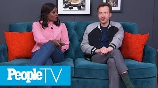 Bohemian Rhapsody Star Joe Mazzello On The Departure Of Original Director Bryan Singer | PeopleTV