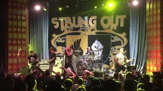Strung Out - Rotten Apple