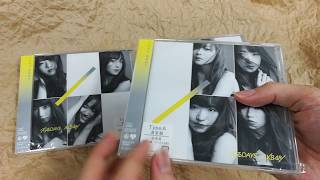 [Unboxing] AKB48: Jiwaru Days [Regular Edition] [Type A-C]