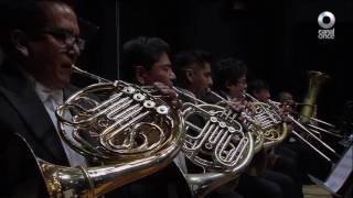 Conciertos OSIPN - Liszt