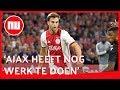 Veltman na winst op PAOK:  'Dacht even aan Tottenham-scenario' | NU.nl