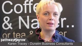 Coffee and Natter Birmingham Testimonial