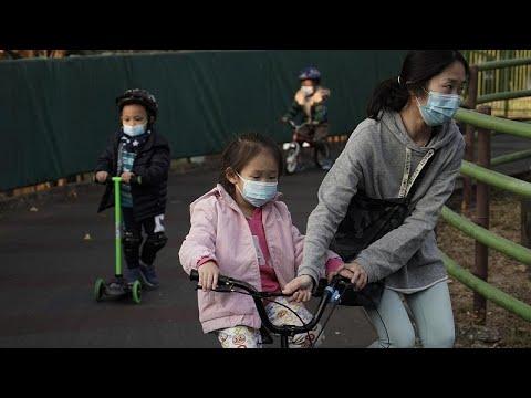 Χονγκ Κονγκ: Ουρές για μία μάσκα