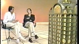 John Lydon Interview Italian TV 1983