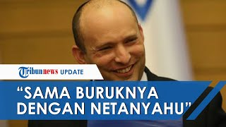 Perdana Menteri Palestina Sebut Naftali Bennett Sama Buruknya seperti Benjamin Netanyahu