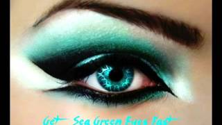Extremely Powerful Biokinesis 1 hr-Get Sea Green Eyes Subliminal-Change Your Eye Color to Sea Green