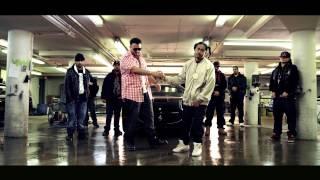 GADDI - Deep Jandu Feat. Gangis Khan aka Camoflauge (OFFICIAL VIDEO) | DIGITAL RECORDS