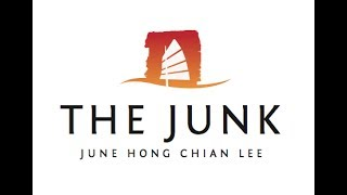 THE JUNK LIVE ABOARD | THAILAND | 1 MINUTE