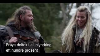 Vikingane på statskanalen