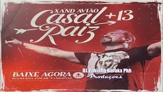 Xand Aviao Casal Raiz Cd - Original -2019