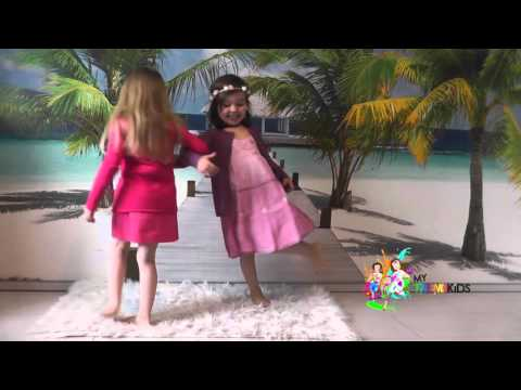 Bellybutton Strickjacken in pink, lila oder petrol & Bellybutton Kleid pink