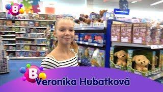 18. Veronika Hubatková - dejte jí svůj hlas