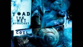 Toad The Wet Sprocket -Throw It All Away