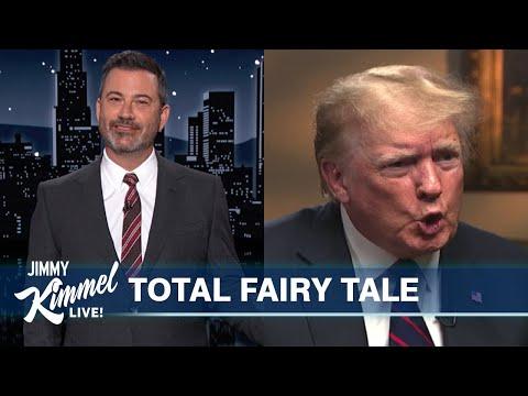 Trump Keeps Lying About Jimmy Kimmel, Wackos Spread Vaccine Misinformation & Britney Gets Engaged