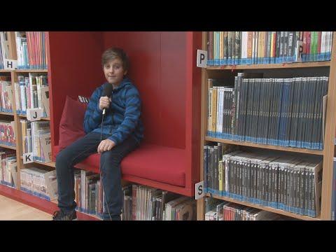 Reportáž Dětské televize Liberec z února 2020