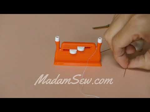 MadamSew Hand Needle Threader