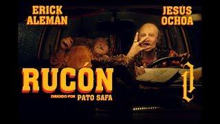 Alemán - Rucón (Video Oficial)