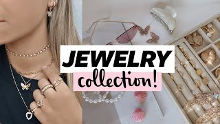 JEWELRY COLLECTION & STORAGE! Julia Havens