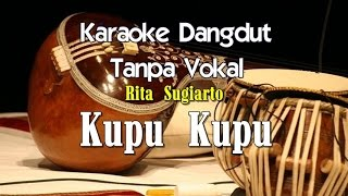 Karaoke Rita Sugiarto   Kupu Kupu